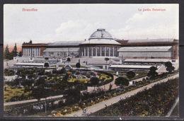 171792 Bruxelles  Jardins Botanique - Bossen, Parken, Tuinen