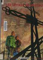 Lettres De Krivtsov  EO BE- LOMBARD  02/1995 Jigounov  (BI1) - Ediciones Originales - Albumes En Francés