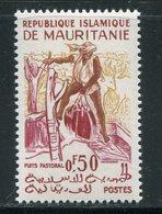 MAURITANIE- Y&T N°140- Neuf Sans Charnière ** - Mauritanie (1960-...)