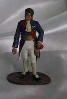 Soldat De Plomb Del Prado - Militaires