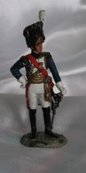 Soldat De Plomb Del Prado - Army