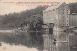 AUVELAIS Le Moulin De Grogneaux (C211) - Sambreville