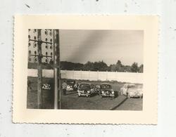 Photographie , 115 X 90 , Sport Automobile, Automobile ,rallye - Coches