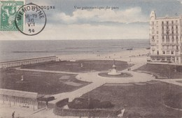 Wenduine, Wenduyne, Vue Panoramique Du Parc  (pk58722) - Wenduine