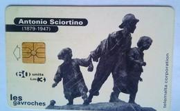 Antonio Sciortino  60 Units - Malte