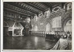 Repubblica Di San Marino. Palazzo Pubblico - Sala Del Principe E Sovrano Consiglio Dei LX. Bella Affrancatura. - Saint-Marin
