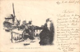 75-PARIS-IX-MOULINS DE LA GALETTE-N°2408-F/0069 - Arrondissement: 09