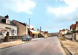 MARMIGNOLLES - Route De Paris - Echelles Gabriel Triboulet - Automobile - Otros Municipios