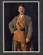 Col.  Ak  Hoffmann Nr. 1235  Kanzler, Gemälde Von C. Horn - Deutschland