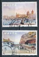 °°° LOT MALTA - Y&T N°1492/94 - 2007 °°° - Malta
