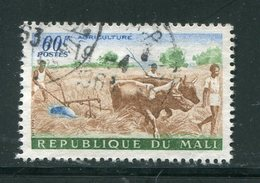 MALI- Y&T N°29- Oblitéré - Mali (1959-...)