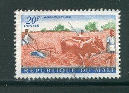 MALI- Y&T N°24- Oblitéré - Mali (1959-...)