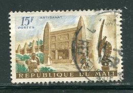 MALI- Y&T N°23- Oblitéré - Mali (1959-...)