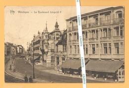 WENDUYNE  - Lot De 5 Cartes Postales Anciennes13-155 - Wenduine