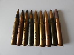 Collection 7.92 Mauser WWII - Sammlerwaffen