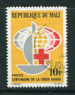 MALI- Y&T N°55- Oblitéré - Mali (1959-...)