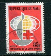 MALI- Y&T N°56- Oblitéré - Mali (1959-...)