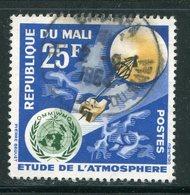 MALI- Y&T N°47- Oblitéré - Mali (1959-...)