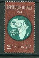 MALI- Y&T N°37- Oblitéré - Mali (1959-...)