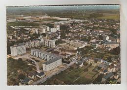 CPSM JOUE LES TOURS (Indre Et Loire) - Vue Générale Aérienne - Other Municipalities