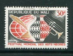 MALI- Y&T N°85- Oblitéré - Mali (1959-...)
