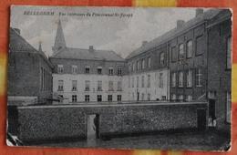 Belleghem - Vue Intérieure Du Pensionnat St-Joseph - Ed. De Vaere-Foulon - Vers 1910 - Kortrijk