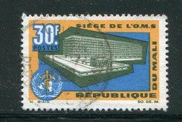 MALI- Y&T N°88- Oblitéré - Mali (1959-...)