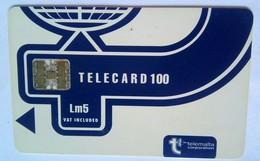 LM 5  100 Units - Malte