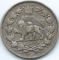 Iran - Reza Pahlavi - SH1305 (1926) - 500 Dinars - KM1098 - Scarce Coin - Iran