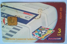Cardphone LM 3 - Malte