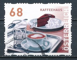 °°° AUSTRIA 2017 - KAFFEEHAUS °°° - 1945-.... 2nd Republic