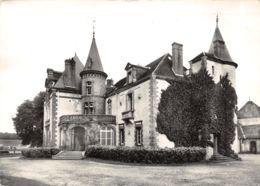 28-TARDAIS-LE CHÂTEAU-N°541-B/0307 - France