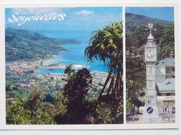 Mahe Victoria   Seychelles Sesel - Seychelles