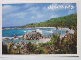 La Dique  Seychelles Sesel - Seychelles
