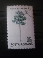 ROUMANIE N°4161 Oblitéré - 1948-.... Républiques