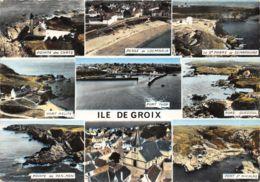 56-ILE DE GROIX-N°544-B/0111 - France
