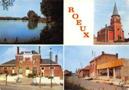 62-ROEUX-N°544-D/0101 - France