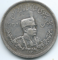 Iran - Reza Pahlavi - SH1306 (1927) - 2000 Dinars - KM1104 - Iran
