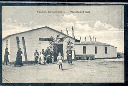 Ede - Vluchtoord - Keuken Scheldedorp - 1915 - Ede