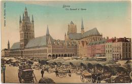 Ypres - Ieper   *   Un Samedi à Ypres - Ieper