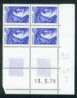 Lot C575 France Coin Daté Sabine N°1963GT (**) - Coins Datés