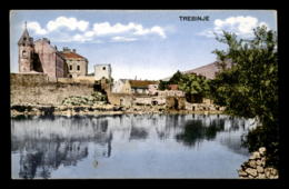 BOSNIE-HERZEGOVINE - TREBINJE - Bosnie-Herzegovine