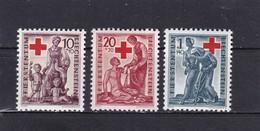 Liechtenstein, Nr. 244/46** (T 11248) - Nuevos