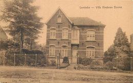 Lembeke Villa Kinderen Van Boone - Kaprijke