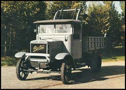 Camion - Berliet Type CBA - Anèè 1920 - Fg Nv - Camion, Tir