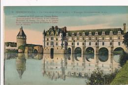 CPA - France - (37) Indre Et Loire - Chenonceaux - Le Château - Chenonceaux