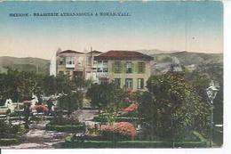 SMYRNE - BRASSERIE ATHANASOULA A KOKAR-YALI  ( Animées ) - Turkey
