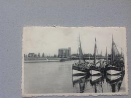 Nieuport Le Port - Cartes Postales