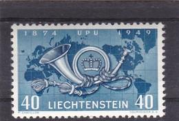 Liechtenstein, Nr. 277** (T 11253) - Nuevos