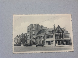 Nieuport Bains Boulevard Albert 1 - Cartes Postales